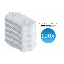 100x FFP2 Atemschutzmaske
