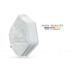 500x FFP2 Atemschutzmaske